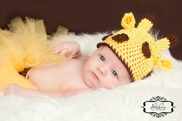 10 Free Baby Hat Crochet Patterns! - Yahoo! Voices - voices.yahoo.com