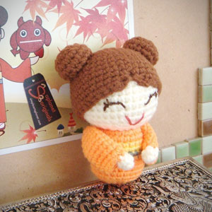 1000's of Free Amigurumi and Toy Crochet Patterns (535 free ... | 300x300