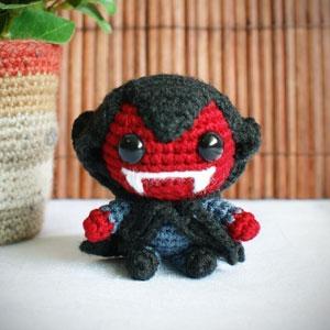 Amigurumi Patterns - Amigurumi Crochet Patterns ...